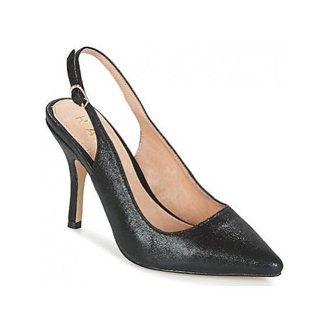 Ravel WILTON women's Court Shoes in Black