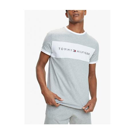 Tommy Hilfiger Logo Lounge T-Shirt