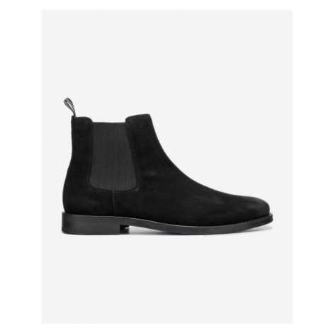 Gant Max Ankle boots Black