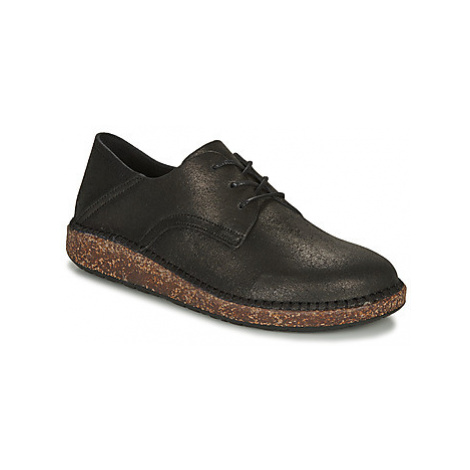 Birkenstock GARY women's Casual Shoes in Black