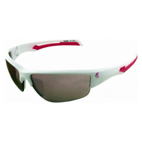 Laceto LT-PB-413A LUCY white - Sports sunglasses