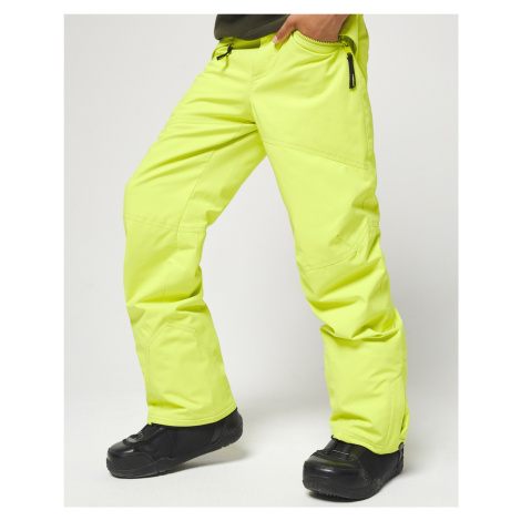 O'Neill Anvil Kids Trousers Yellow