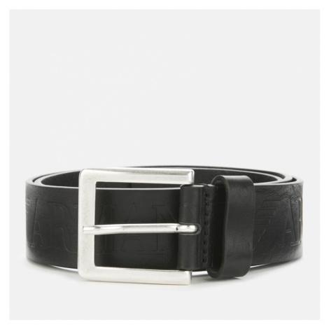Emporio Armani Men's Belt - Black