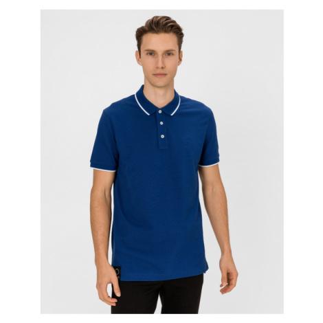 BOSS Parlay 87 Polo T-shirt Blue