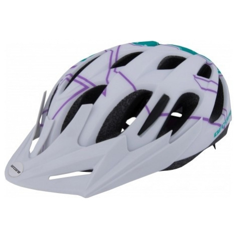 Arcore STEAM white - Cycling helmet