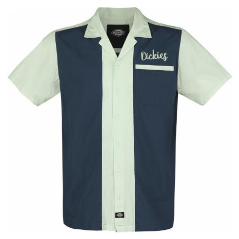 Dickies - Pulaski - Workershirt - dark blue