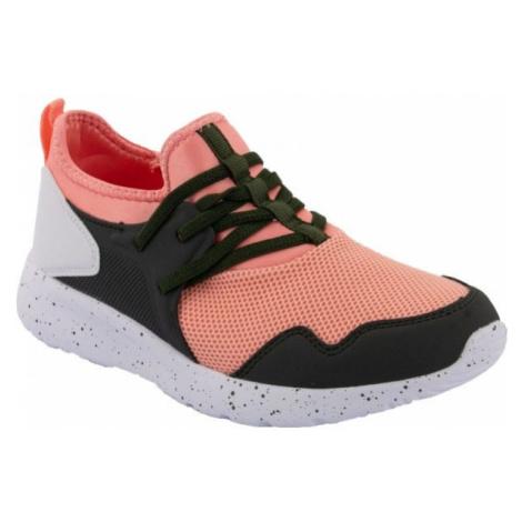ALPINE PRO ALFIA black - Women's sports shoes