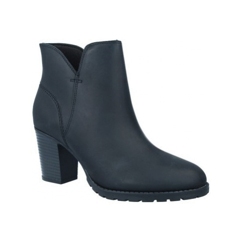 Clarks Verona Trish Botines Casual de Mujer women's Low Ankle Boots in Black