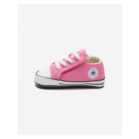Converse Chuck Taylor All Star Cribster Kids sneakers Pink
