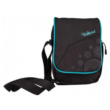 Willard DOCBAG 1 black - Travel bag