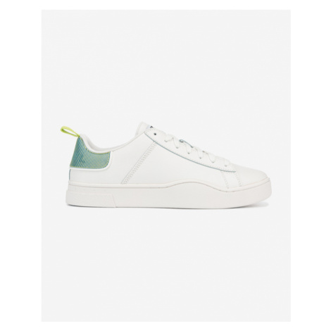 Diesel S-Clever Sneakers White