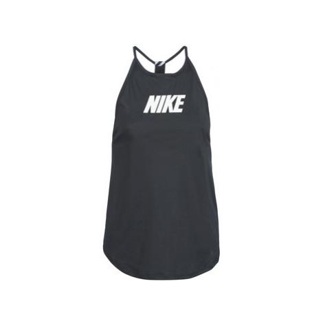 Nike NIKE women's Vest top in Black