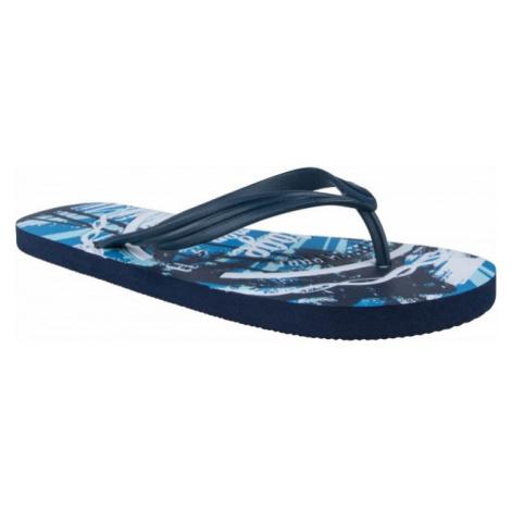 Aress ZORKAM black - Men's flip-flops