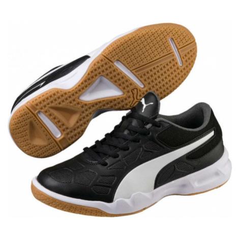 Puma TENAZ JR - Kids' indoor shoes