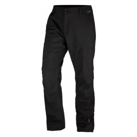 Northfinder LANDYS black - Men's softshell trousers
