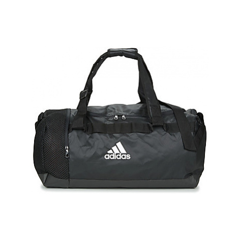 Adidas TR CVRT DUF M men's Sports bag in Black