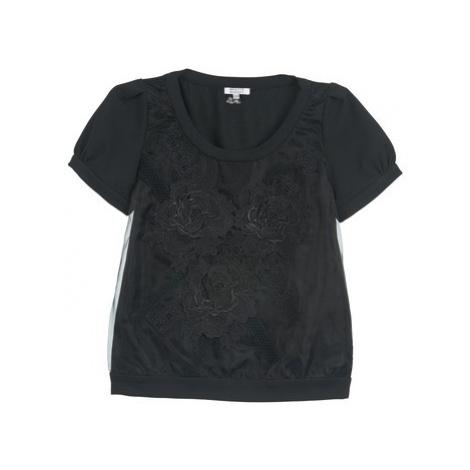 Brigitte Bardot BB44160 women's Blouse in Black