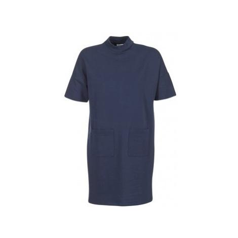 Noisy May BASS women's Dress in Blue