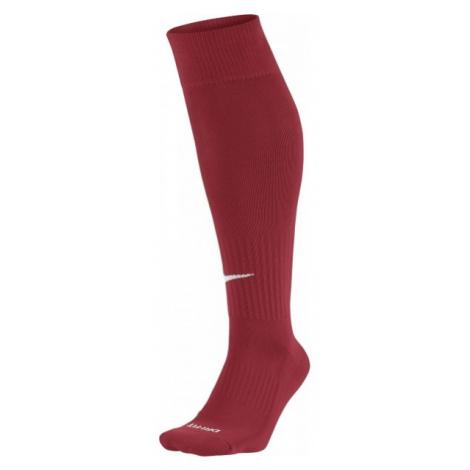 Nike CLASSIC KNEE-HIGH red wine - Football socks