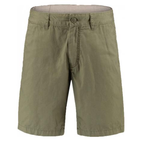O'Neill LM FRIDAY NIGHT CHINO SHORTS dark green - Men's shorts