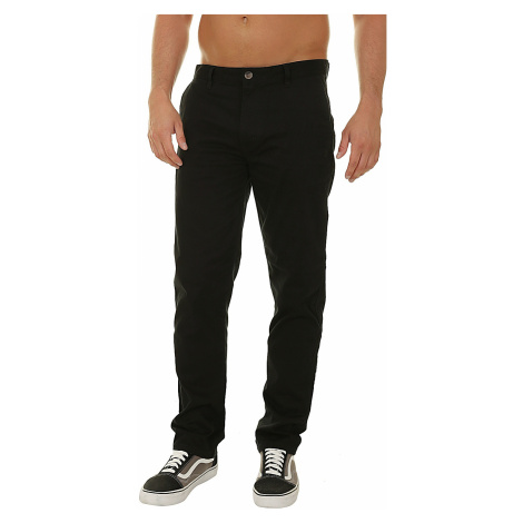 pants Element Howland Classic - Flint Black - men´s