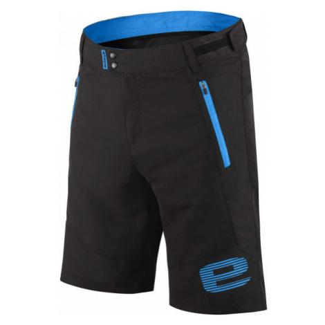 Black men's outdoor shorts