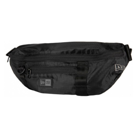 New Era LIGHT black - Unisex waist bag