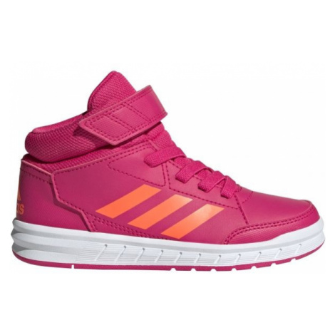 adidas ALTASPORT MID K pink - Kids' leisure shoes