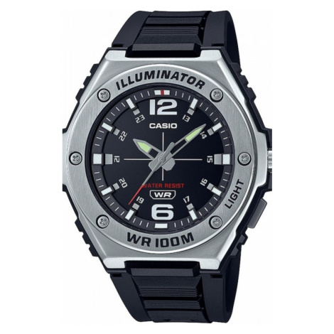 Casio Collection Casio Collection Watch MWA-100H-1AVEF