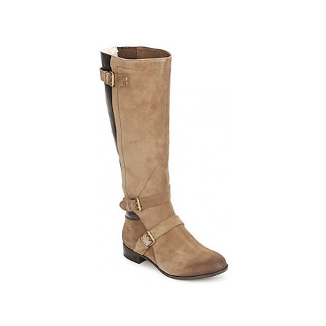 UGG CYDNEE women's High Boots in Brown