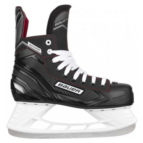 Bauer SUPREME SCORE SKATE JR black - Kids' hockey skates