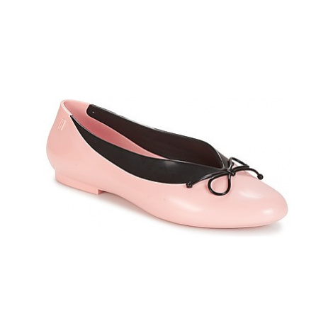 Melissa JUST DANCE women's Shoes (Pumps / Ballerinas) in Pink