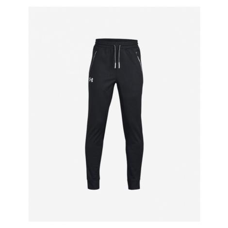 Black boys' sweatpants