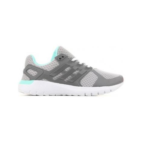 Adidas Adidas Duramo 8 W BA8088 women's Shoes (Trainers) in Grey