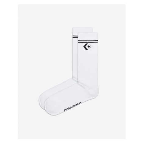 Converse Set of 2 pairs of socks White