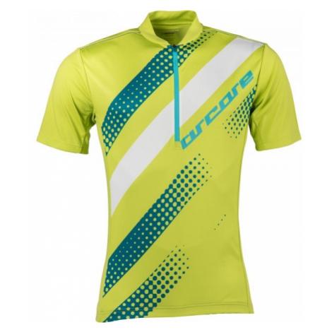 Arcore MARLIN green - Men's cycling jersey