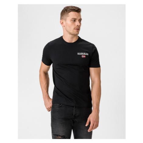 Napapijri S-Ice T-shirt Black