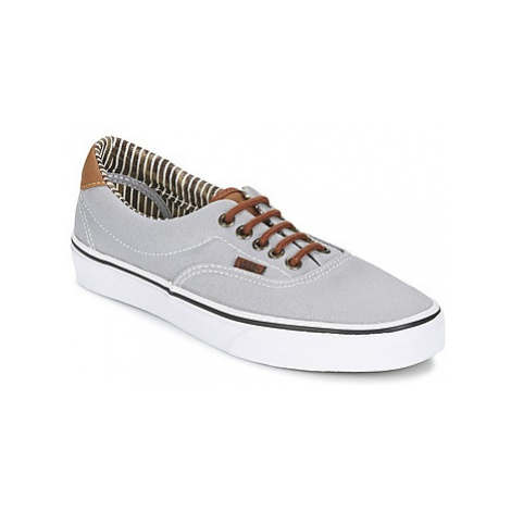 Vans ERA 59 women's Shoes (Trainers) in Grey