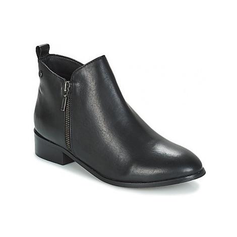 Hush puppies JAMY women's Mid Boots in Black