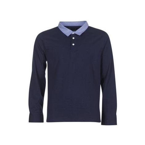Casual Attitude IHEYA men's Polo shirt in Blue