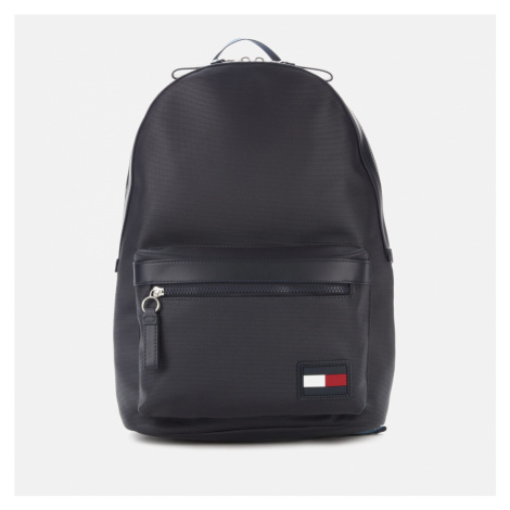 Tommy Hilfiger Men's Pique Backpack - Sky Captain