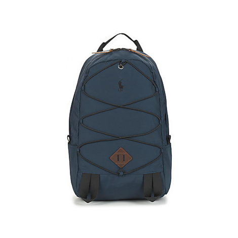 Polo Ralph Lauren LW MNTN BKPK men's Backpack in Blue