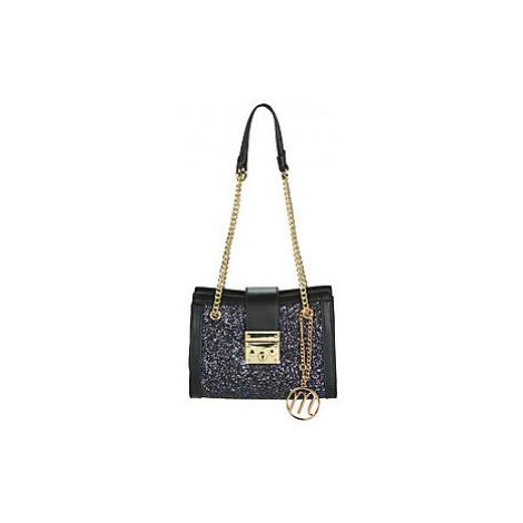 Moony Mood JAROUVIE women's Shoulder Bag in Black