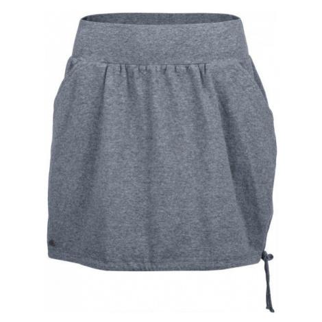 Willard ANELE grey - Women's skirt
