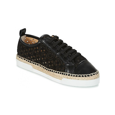 Sonia Rykiel 622348 women's Shoes (Trainers) in Black