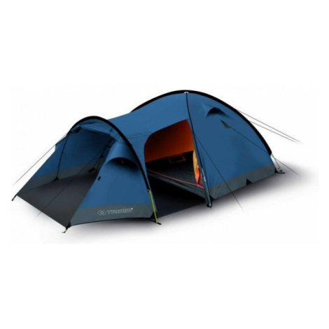 TRIMM CAMP II blue - Family tent