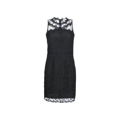 Morgan RJOLIE women's Dress in Black