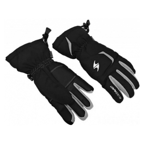 Blizzard RIDER JUNIOR black - Children's ski gloves