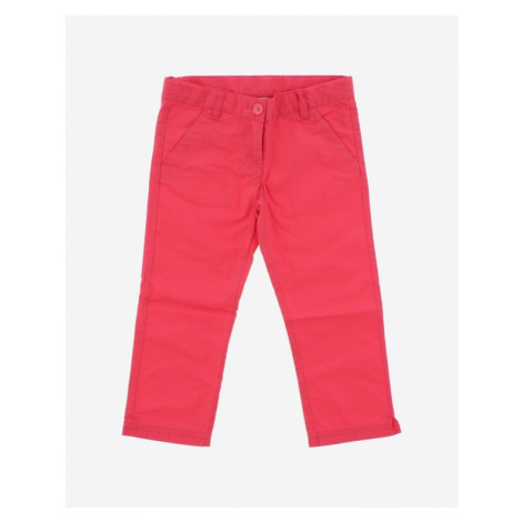 Geox 3/4 Kids Trousers Pink