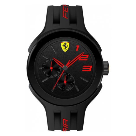 Mens Scuderia Ferrari FXX Watch